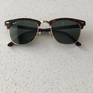 Ray Ban | Clubmaster